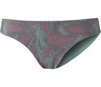 Reversible Bikini Hose Damen