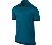 M NKCT DRY POLO TEAM Tennis Polo Herren