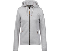 LEVIA Strickjacke Damen