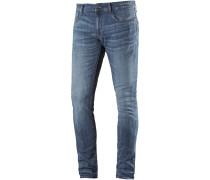 3301 Deconstructed Slim Fit Jeans Herren