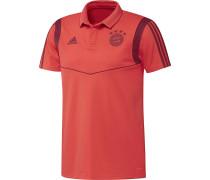 FC Bayern München Poloshirt Herren