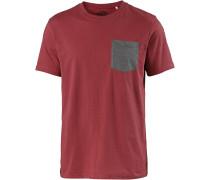 Pocket T-Shirt Herren