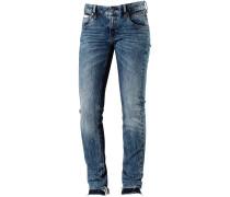Skinny Fit Jeans Damen