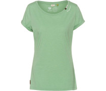 Florah A Organic T-Shirt