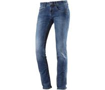 Heidi Straight Fit Jeans Damen