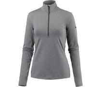Pro Dry Fit Langarmshirt Damen