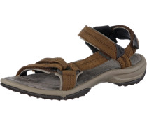 Terra Fi Lite Leather Outdoorsandalen Damen