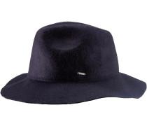 Hut Damen, blau