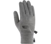 ETIP Fleece Handschuhe Herren