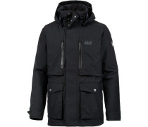 Bridgeport Bay Parka Herren