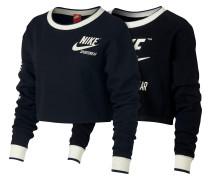 NSW CREW REV BRS Sweatshirt Damen