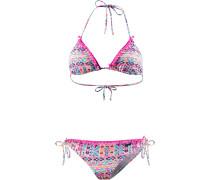 Evita Bikini Set Damen