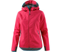 Ultimate Light Softshelljacke Damen
