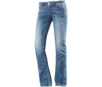 ASPEN Straight Fit Jeans Damen