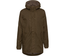Mr Smith Parka Herren