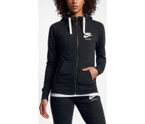 Gym Vintage Sweatjacke Damen