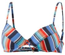 Naples Beach Bikini Oberteil Damen