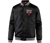 Chicago Bulls Collegejacke Herren