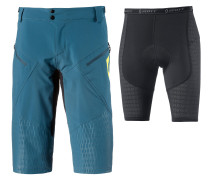 Trail 20 Bike Shorts Herren