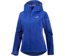 Water Ice Softshelljacke Damen
