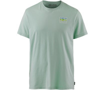 Crusty SS T-Shirt Herren