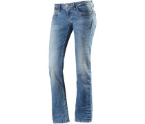 VALERIE Bootcut Jeans Damen