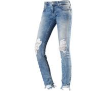 MINA Skinny Fit Jeans Damen