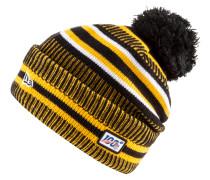 Pittsburgh Steelers Bommelmütze