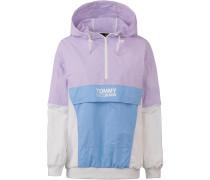 Retro Windbreaker Damen