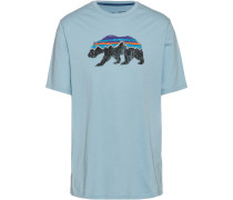 Fitz Roy Bear T-Shirt
