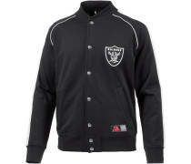 Oakland Raiders Collegejacke Herren
