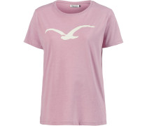 Möwe T-Shirt Damen