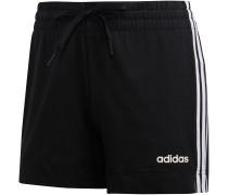 Essentials Linear Shorts Damen