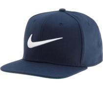 SWOOSH PRO - BLUE Cap