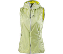 Aran Outdoorweste Damen