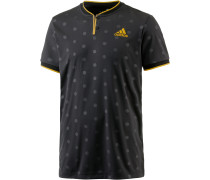 LONDON POLO Tennis Polo Herren