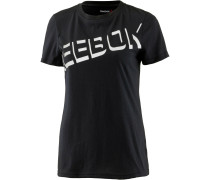 Workout Ready T-Shirt Damen