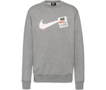 T100 Swoosh Heritage Sweatshirt
