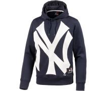 New York Yankees Hoodie Herren