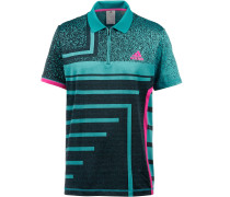 SEASONAL POLO Tennis Polo Herren