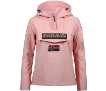 Rainforest Windbreaker Damen