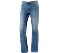 Bootcut Jeans Damen