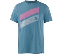 ICON SLASH PUSH THROUGH T-Shirt Herren
