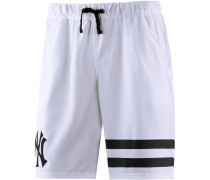 New York Yankees Shorts Herren
