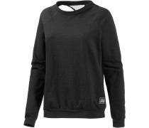 Young And Wild Sweatshirt Damen