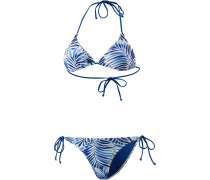 Last Light Bikini Set Damen
