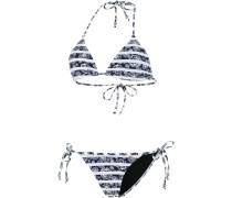 Coloured Tribe Bikini Set