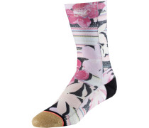 SANTORINI TOMBOY Sneakersocken Damen