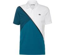 CHEMISE COL BORD-COTES MA Tennis Polo Herren