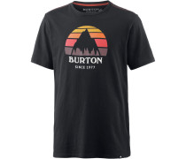 UNDERHILL T-Shirt Herren